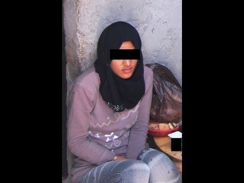 شاهد فيديو: سعاد من القليعة..قصة احتجاز واغتصاب جماعي لقاصر دامت 26 يوما