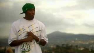 Lecrae - Prayin' For You (music video)