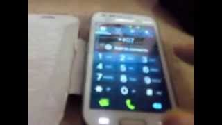 Samsung Galaxy Secret Codes S1 S2 S3 S4 S5 Check Wifi