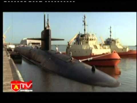 Khám phá: Tàu ngầm - Phần cuối
