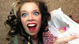 grav3yardgirl – HUGE SUMMER DRUGSTORE HAUL!