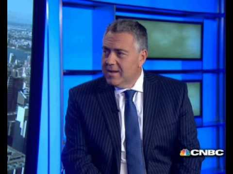 Joe Hockey says no Australian Housing Bubble