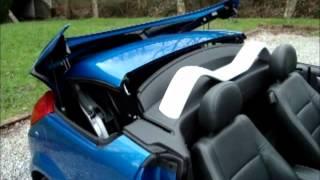 2007 Vauxhall Tigra 1 8 Exclusiv