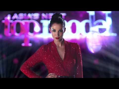 Asia's Next Top Model Season 2 TV AD