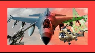 شوف الصحافة: المغرب القوة العسكرية الأولى بإفريقيا عام 2022 | شوف الصحافة