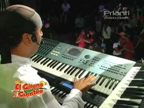 Gitano De La Cumbia - Juguito de Piña