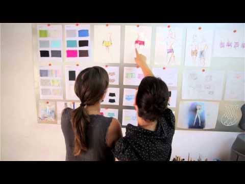 image vidéo le short anti-viol pour femme