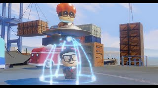 Disney Infinity - The Incredibles - Part 3