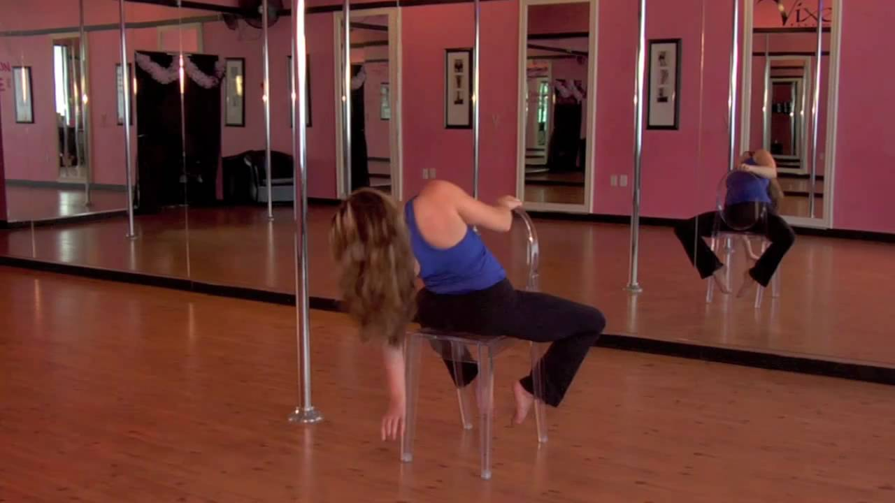 Learn dance on your own