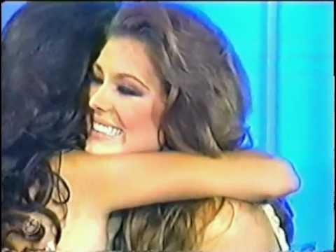 Miss Nuestra Belleza Mexico 2008 Video