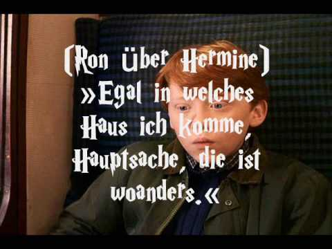 harry potter lustige zitate 1 youtube. Black Bedroom Furniture Sets. Home Design Ideas