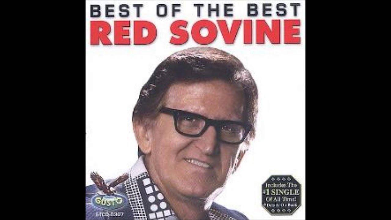 Red sovine downloads red sovine