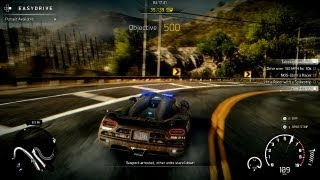 Need for Speed: Rivals Multiplayer Gameplay! (NFS Cop Chase Xbox One 360 Playstation PC HD E3M13 )