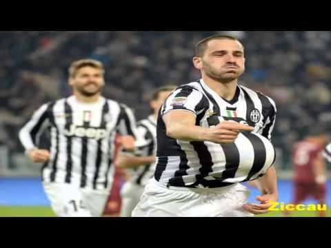 Juventus-Roma 3-0 Zuliani 18°giornata 5-1-14