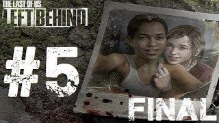 The Last Of Us DLC Left Behind Let's Play En