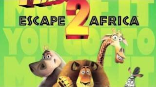 Madagascar 2 Escape To Africa The Traveling Song