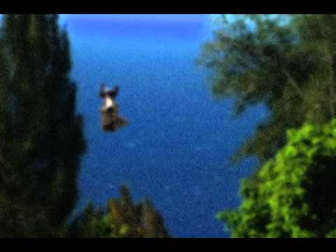 Best UFO Sighting In Broad Daylight June 23, 2011