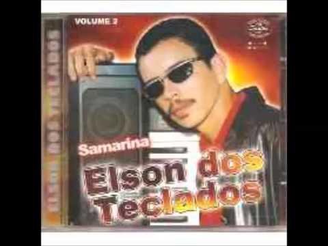 ELSON DOS TECLADOS - SAMARINA