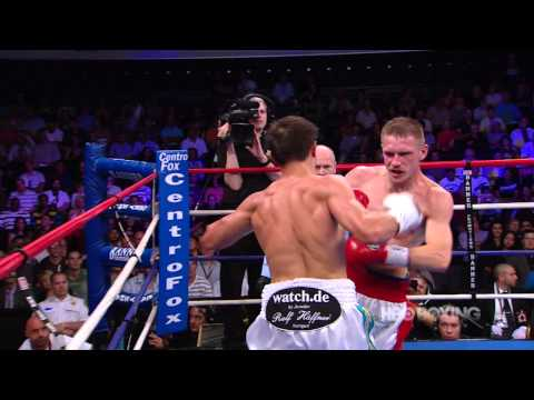 Gennady Golovkin Highlights (HBO Boxing)