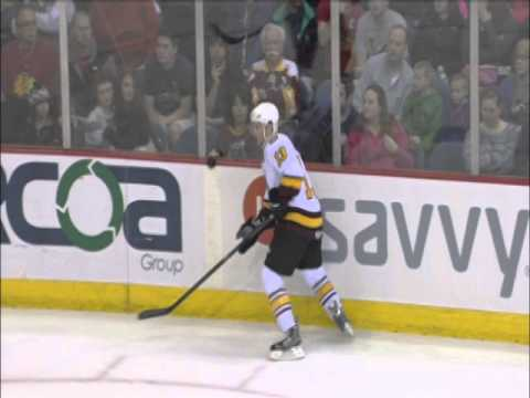 Game Highlights April 13 Chicago Wolves vs Rockford IceHogs