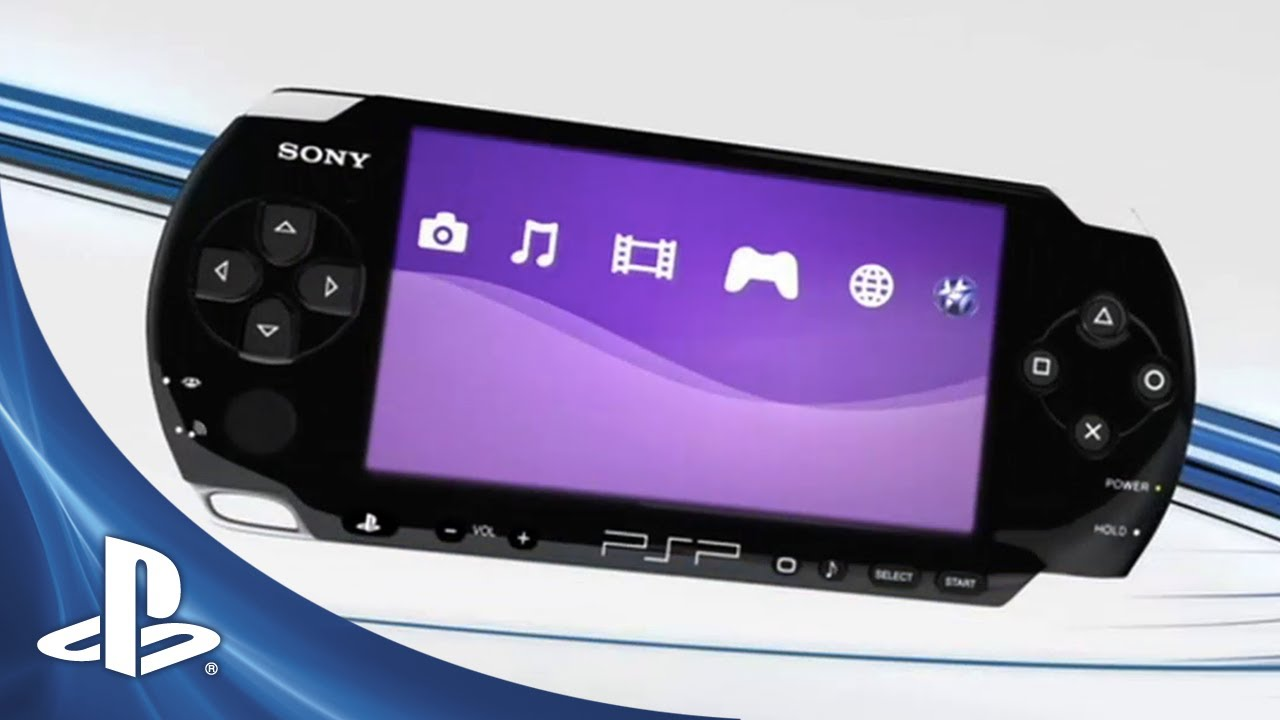 Play Station Portable Driverlayer Search Engine