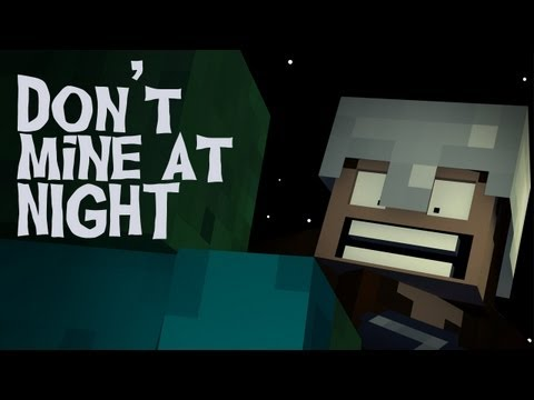 """Don't Mine At Night"" - A Minecraft Parody of Katy Perry's Last Friday Night (Music Video), Download the song: http://bit.ly/Uj8X0T Wallpapers(1920x1080): New D/L Link (Old had 3k) http://imgur.com/a/MsAvN The Crew Involved! Directed & Produced By B..."