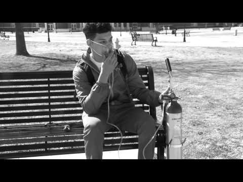 Springdale HS - Unwanted Oxygen
