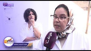 بعد إعفائها.. الطبيبة الرئيسية للمركز الصحي لافيليت فكازا تخرج عن صمتها وتكشف حقائق خطيرة | خارج البلاطو