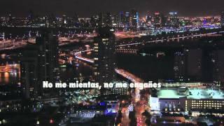 """Norka """"No Me Mientas"""" (Lyrics)"""