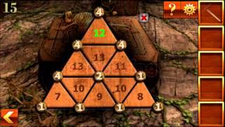 Can You Escape Adventure Level 15 Walkthrough