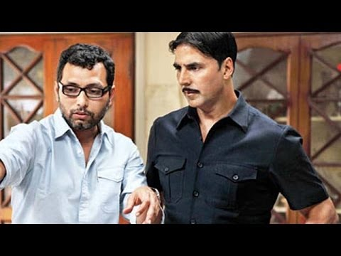 Akshay Kumar to team up with Neeraj Pandey