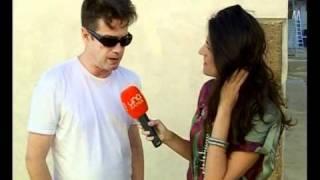 Fátima Riobó. Entrevista a Juan Perro (Santiago Auserón)