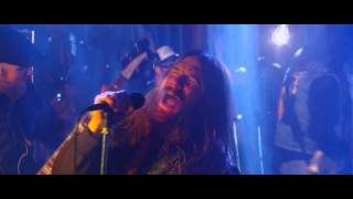 "Moonbow ""The End Of Time"" Official Video"