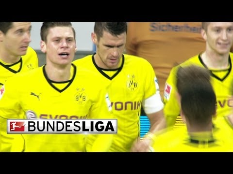 Lukasz Piszczek Back on Track - Great Comeback Goal for Dortmund