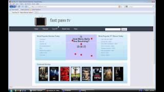 FastPass Tv (Watch Movies Free)