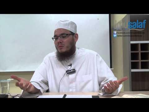 Ustaz Idris Sulaiman - Orang yang Terlupa Mengerjakan Solat Fardu atau Tertidur