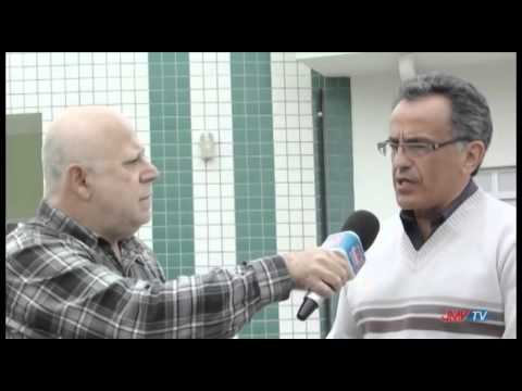 Escola Servino Mengarda inaugura suas novas salas