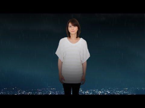 森高千里 『雨』 【セルフカヴァー】