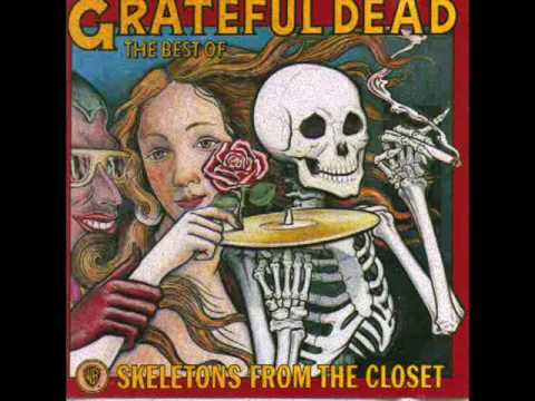 Grateful Dead - St. Stephen Lyrics | Musixmatch