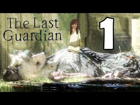 The Last Guardian #1 - El inicio de una amistad - Let's Play Español || loreniitta90