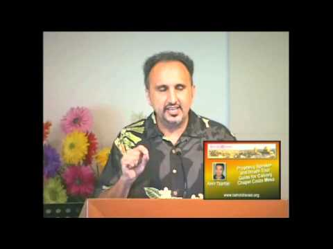Mid-East Prophecy Update - February 12th, 2012