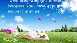 Dekat Di Hati Lyrics