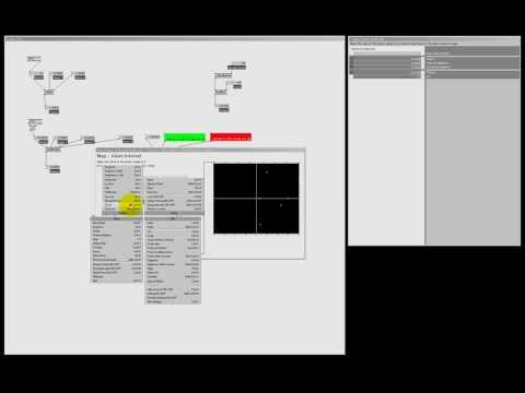 Tutorial 43: Morphing Spreads using Map Range Interval