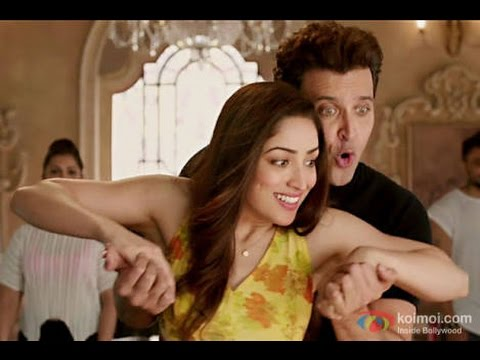 youtube video Mon Amour Full Song (Video) Launch | Kaabil | Hrithik Roshan | Yami Gautam to 3GP conversion