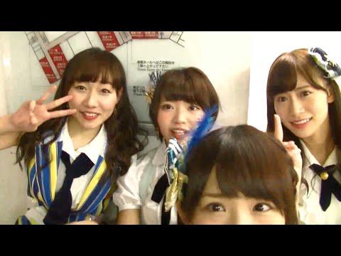 SKE48 ユニット祭り メイキング かおたんちゃんねる