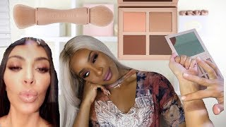 New KKW Beauty Contour Kits - WYD? !| Jackie Aina