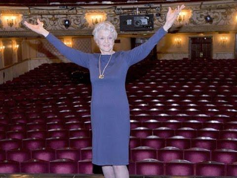 Angela Lansbury's Acting Masterclass
