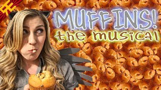 Muffins The Musical: A Derpy Hooves Song (My Little Pony
