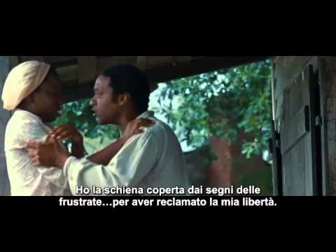 12 Anni Schiavo - Chiwetel Ejiofor interpreta Solomon Northup
