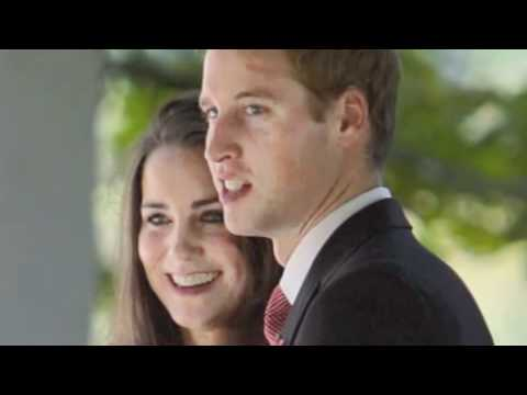 Royal Wedding Song - Dreams Come True